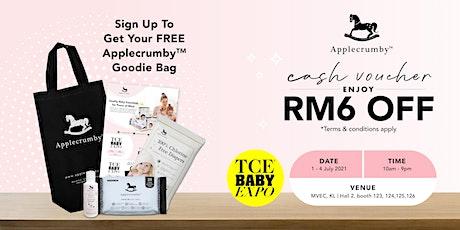TCE Baby Expo @MVEC 2021 tickets