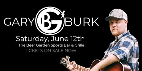 Summer Kick-Off Party at The Beer Garden tickets
