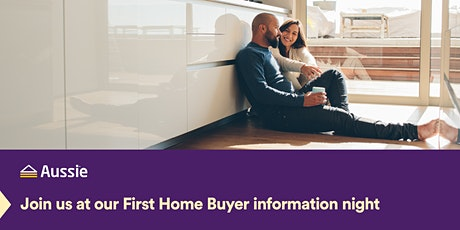 First Home Buyer Information Session tickets