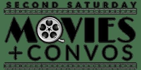 Movies & Convos tickets