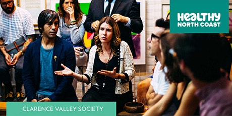 Clinician Wellbeing - A Clarence Valley Clinical Society Event tickets