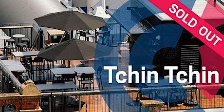 QLD | Tchin Tchin Networking Evening @ C'est Bon Rooftop Bar tickets
