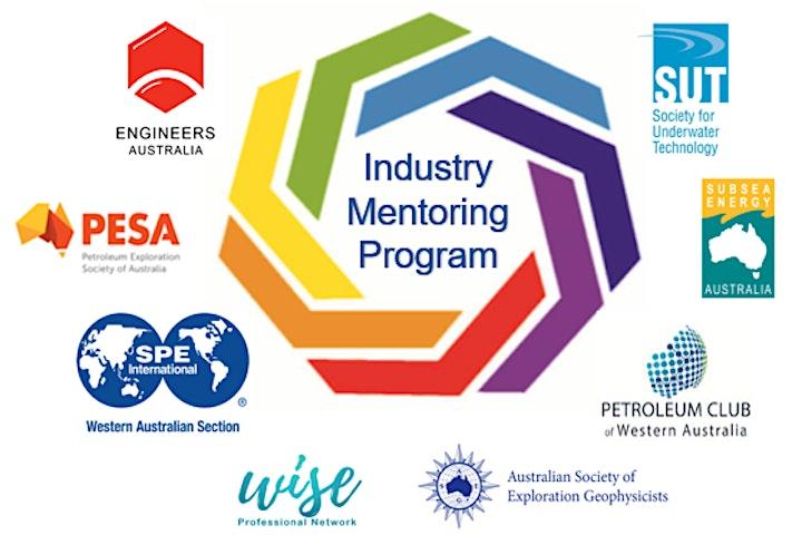 Industry Mentoring Program 2021 Workshop No. 2 image