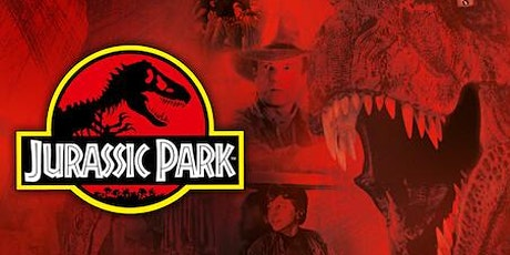 Movies Under The Stars - Jurassic Park tickets