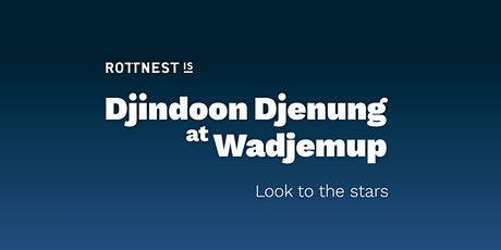 Djindoon Djenung tickets