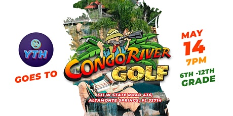 NB YTH Goes to Congo River(Altamonte Springs) tickets