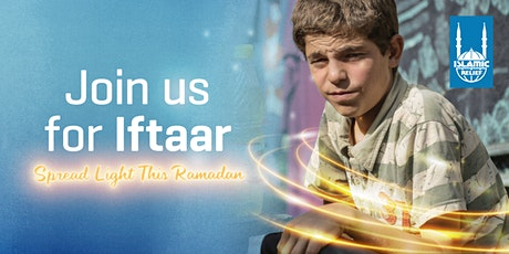 Scarborough Ramadan Iftaar & Suhoor tickets
