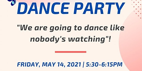 Dance Party tickets
