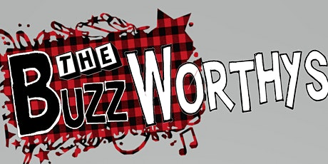 90s Night with The Buzzworthys at BrauerHouse Lombard tickets