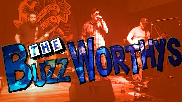 90s Night with The Buzzworthys at BrauerHouse Lombard image