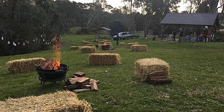 2021 Gumeracha Winter Solstice Soup and Fire Night tickets