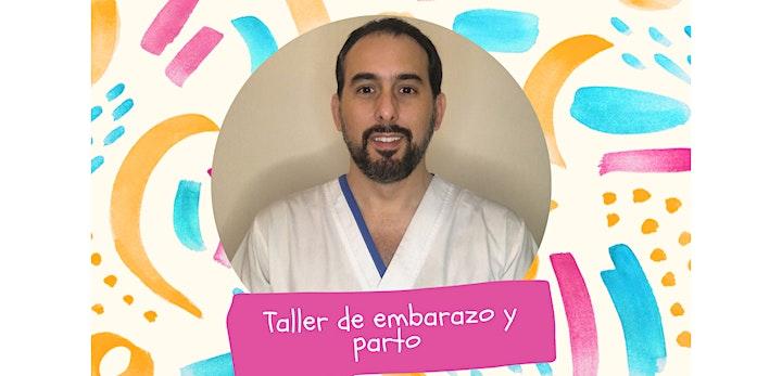 Imagen de TALLER DE EMBARAZO Y PARTO