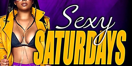 SEXY SATURDAY'S @ PUFFY'S HOOKAH LOUNGE tickets