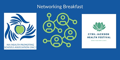 WAHPSA Networking Breakfast tickets