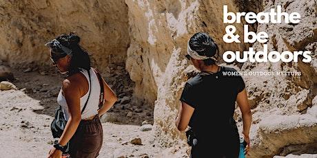 Women's Outdoor Meetup Colorado Springs tickets