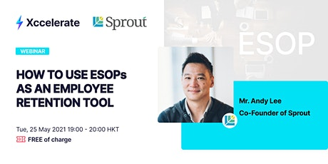 How to use ESOPs as an Employee Retention Tool tickets