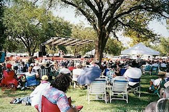Oklahoma's International Bluegrass Festival 2021 image