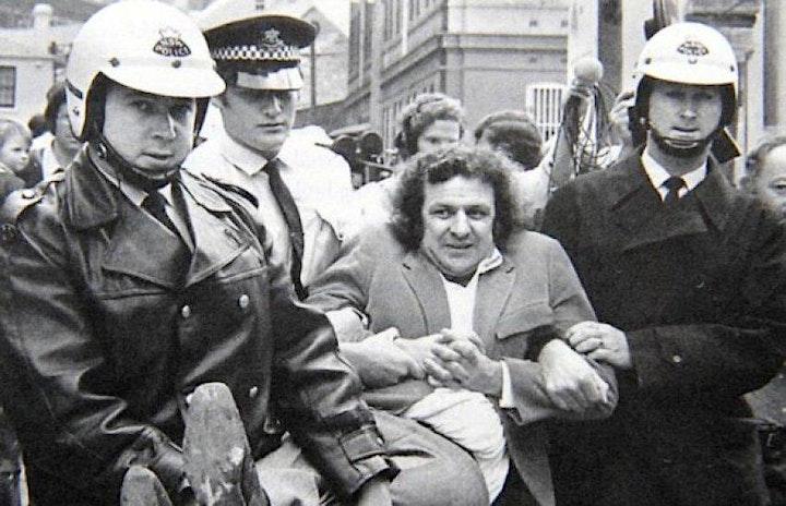 SYDNEY SCREENING: Jack Mundey, his life and politics image
