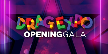 DragExpo Opening Gala tickets