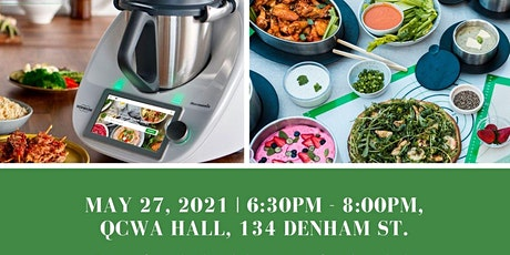 Townsville Thermomix Open House tickets