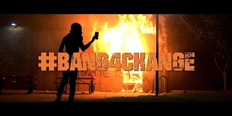 FRIDA CINEMA SCREENING OF #BANG4CHANGE tickets