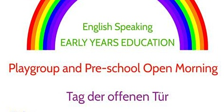 Ahead with English Open House billets