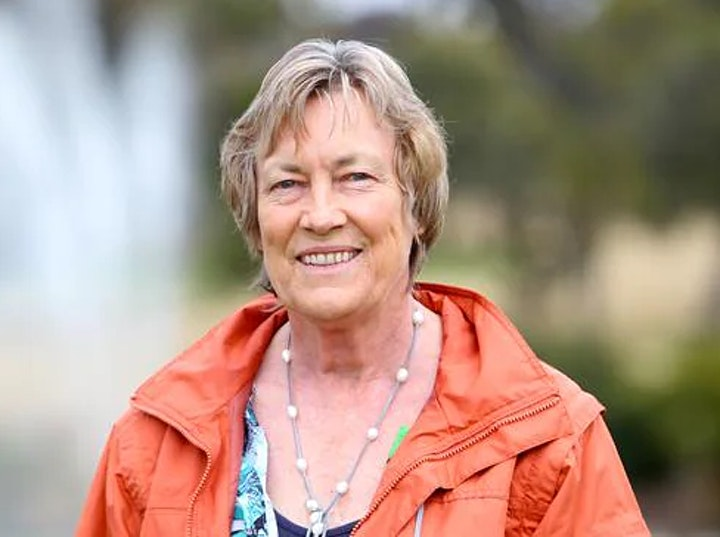 Functioning Soil and Resilient Plants, with Dr Christine Jones image