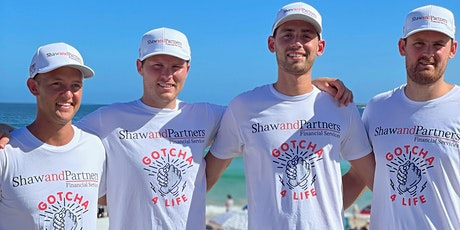 Shaw and Partners Atlantic Crew Launch Event / Fundraiser tickets
