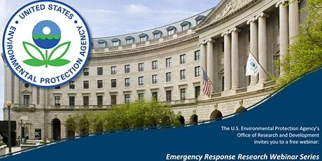 USEPA Webinar – Readily Available Equipment for Response & Recovery tickets