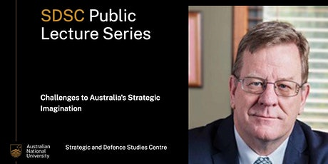 SDSC Public Lecture Series tickets