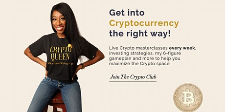 Exclusive Cryptocurrency Mentorship- Info session tickets