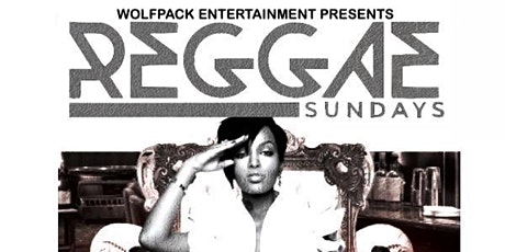 ALL WHITE EVERYTHING REGGAE SUNDAY tickets