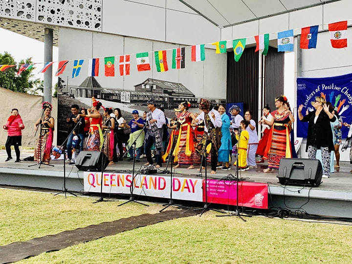 Queensland Day image