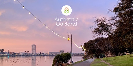 Authentic Oakland Presents: Authentic Relating Games tickets
