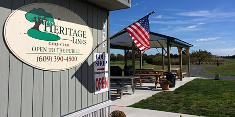 UTBA June 24, 2021Golf and Mingle Mixer - Heritage Links Golf Club tickets
