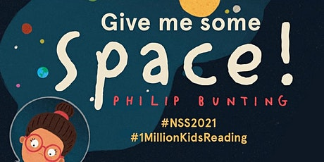 National Simultaneous Storytime (NSS) tickets