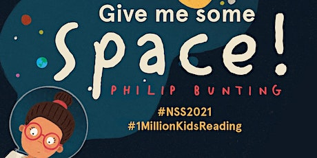 National Simultaneous Storytime...Live From Space tickets