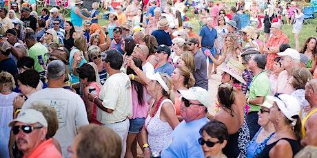 Hot FUN in the Summertime 39th BEACH MUSIC Festival in Stuart VA tickets