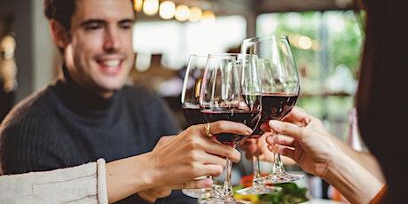 Italian Wine Tour Masterclass tickets