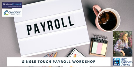 Single Touch Payroll Workshop tickets