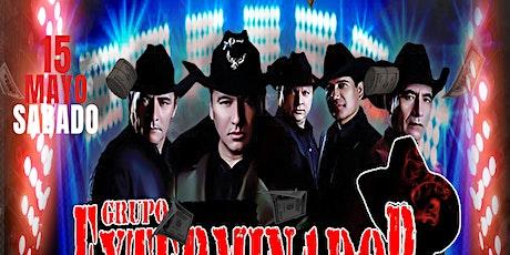 Grupo Exterminador X Banda Maguey x Porte efectivo tickets