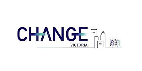 Change Victoria's 1st Anniversary Dinner tickets
