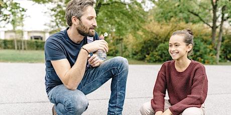 Understanding Your Tween: Wisdom/Strategies for Parents of Middle Schoolers tickets
