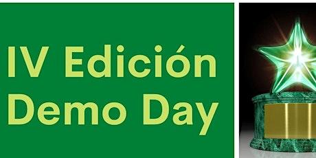 DemoDay Energianacción Edición 2020/2021 tickets