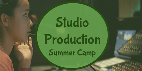 Studio Production Summer Camp tickets
