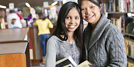 Building Your Child's Self-Esteem and Personal Power tickets