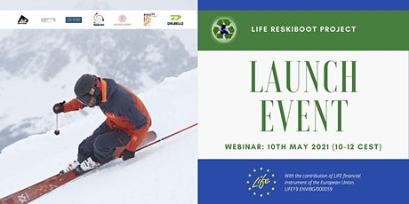 LIFE RESKIBOOT Launch Event tickets