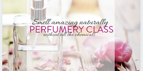 Make your own perfumes with Young Living essential oils Melbourne tickets