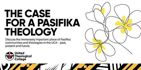 Book Launch | Pasifika Theology tickets