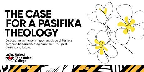 Book Launch | Pasifika Theology tickets
